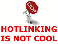 Stop hotlinking