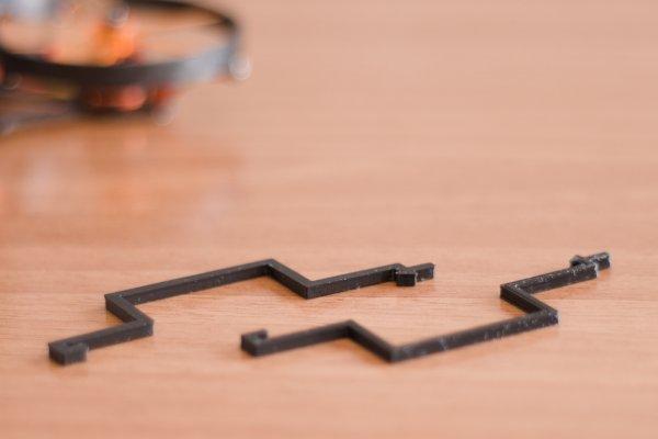 diseño e impresión 3d para drones